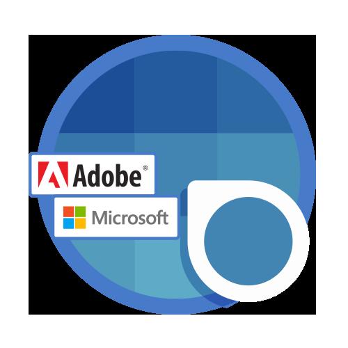 color-adobe-microsoft